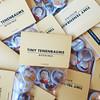 Restocked Tenenbaum Button Packs