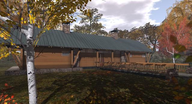 CONVAIR - Bridge House