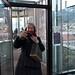 Anne im Café Lichtblick... Innsbruck :)) by doro 51