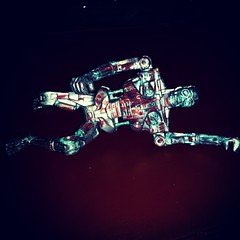 Rusted T800 #toyhustle #ToyHunting #ToyGameTedDiBase #customtoys #custom #Terminator #TomKhayos #toysagram #ToyGamePabloEscobar #toyart