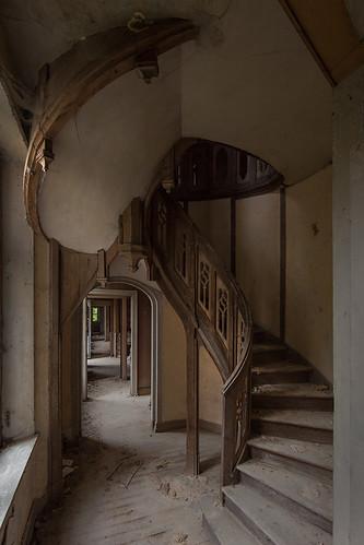Loft Treppe