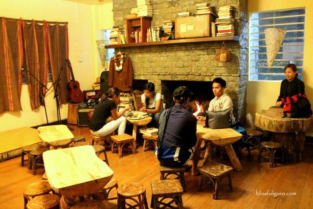 Cafe Yagam Baguio