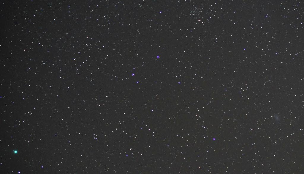 Comète LOVEJOY - Page 2 16155871760_ae863eee16_b