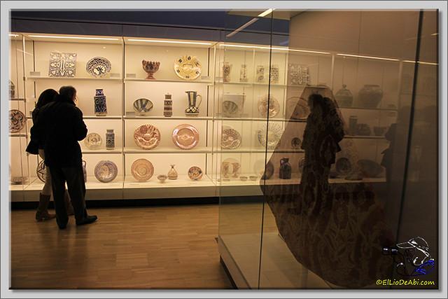 7 Museo de Diseño de Barcelona