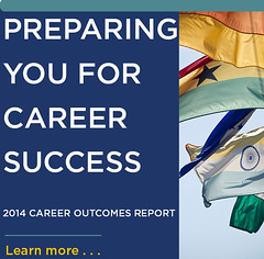 2014 Career Outcomes Report