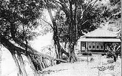 005知本溫泉(貴賓室)(臺東廳)-臺灣的礦泉1930
