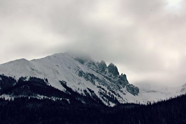 Mount Mahler, Colorado