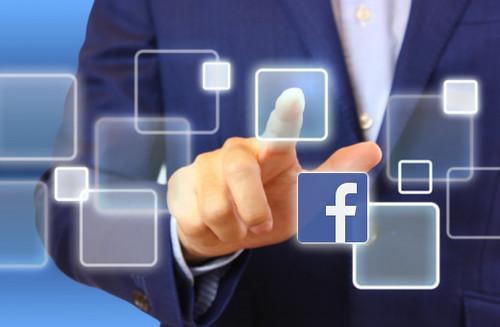 Facebookページのページ情報の編集をしよう。
