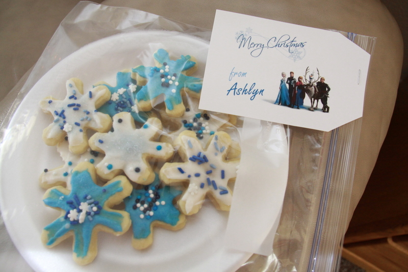 Christmas Cookies (8)