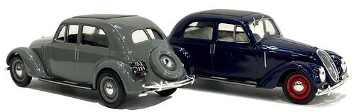 M4 Fiat 1500 1935