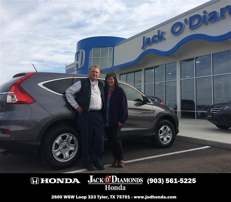 Congratulations To Rhonda Taylor On Your #Honda #CR V Purchase From Tanner  Bailey