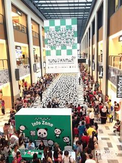 Pandas 1600 @ Publika