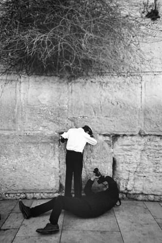 "Gerusalemme dal libro ""Il Vangelo secondo Gesù Cristo | O Evangelho segundo Jesus Cristo (1991)"" di José Saramago"