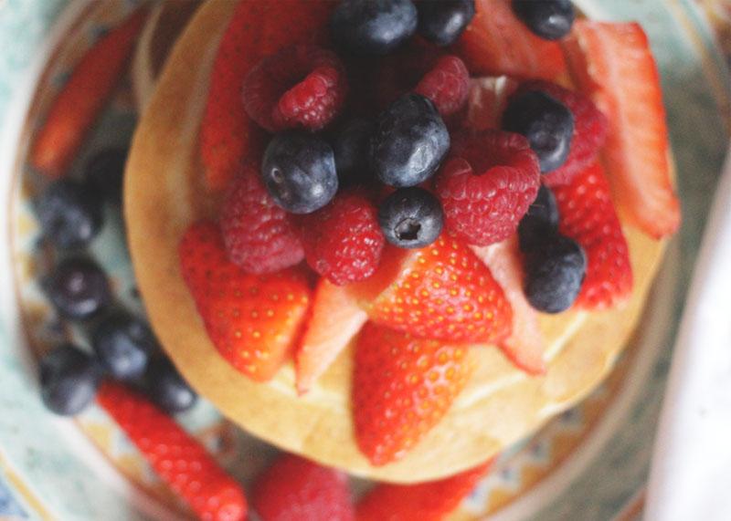Classic Pancake recipes, Bumpkin Betty