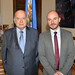 Secretary General Receives Director General of the Colombian Agency for Reintegration