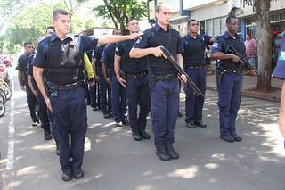 Armas da Guarda Municipal