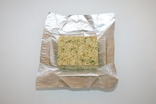 04 - Zutat Gemüsebrühwürfel / Ingredient vegetable stock cube