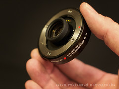 Extend that lens