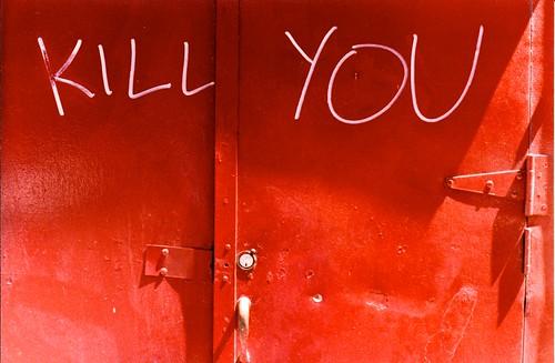 """""""Kill You"""""""