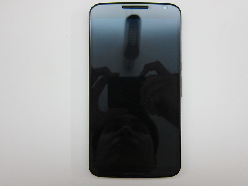 Nexus 6 - Front