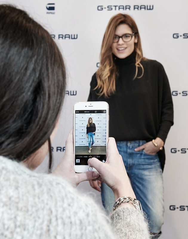 G-STAR RAW FLAGSHIP STORE DE BARCELONA6