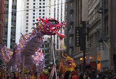 2015 Chinese New Year Parade