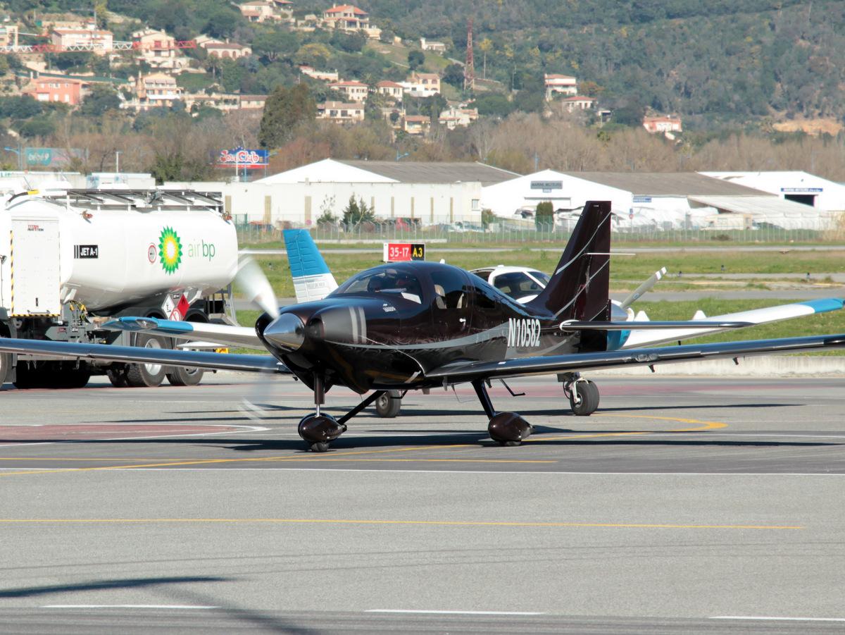 Aéroport de Cannes-Mandelieu [LFMD-CEQ] Mars 2015  16565379069_f89c6aeefa_o