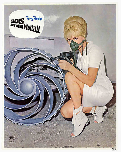 ... Nasty Nurses of Neptune!