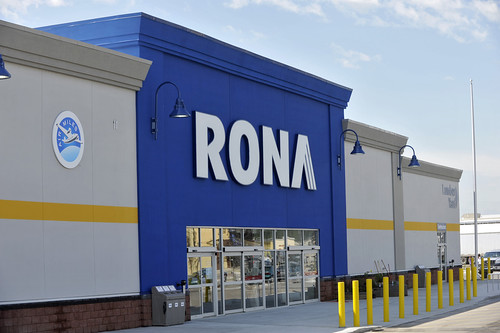 Four RONA stores have been recognised at the Outstanding Retailer Awards