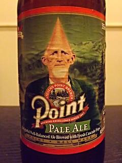 Stevens Point, Point Pale Ale, USA