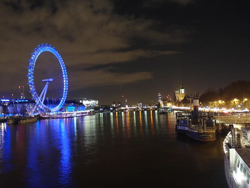London eye-倫敦眼-大笨鐘-17度C英國隨拍 (68)