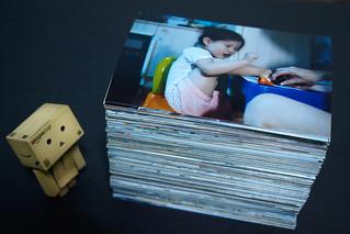 463 photos of my beloved daughter