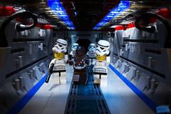 Lego : Star Wars Icones II