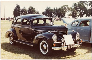 Chrysler Imperial c.1939