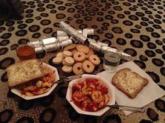 Fancy Christmas Dinner