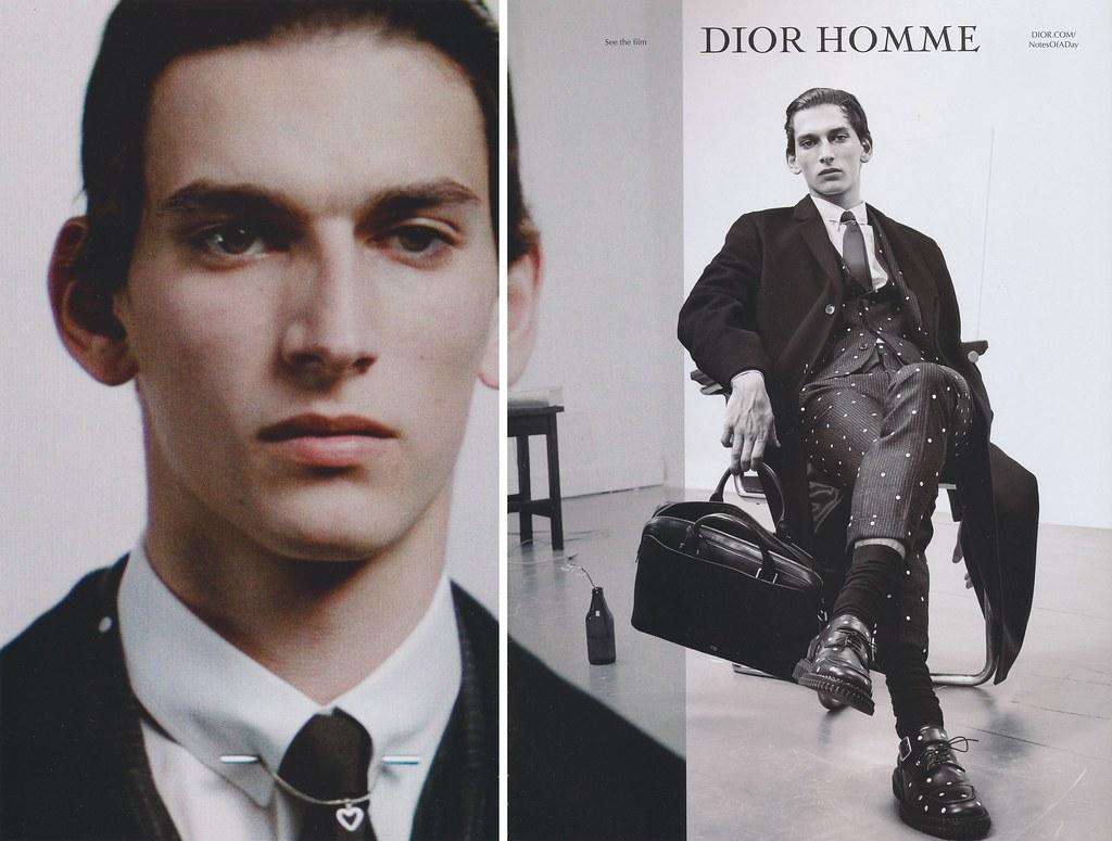 Thibaud Charon0001_Dior Homme(SENSE2014_10)