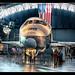 Chantilly VA - Steven F. Udvar-Hazy Center - Space Shuttle Enterprise OV-101 20 by Daniel Mennerich