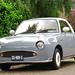 1991 Nissan Figaro 1.0 by rvandermaar