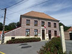 Seninghem la Mairie - Photo of Campagne-lès-Boulonnais