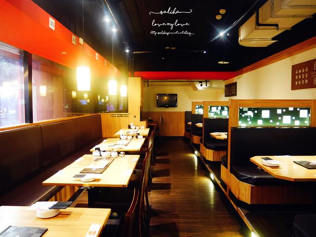 捷運西門站美食餐廳推薦白木屋居酒屋串燒平價日本料理 (2)