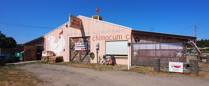 Chimacum Farm Store