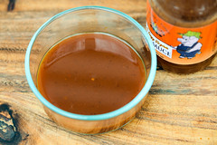 Shaffer's Tangy Virginia BBQ Sauce