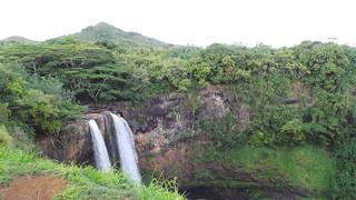 Wailua Falls Surrounding