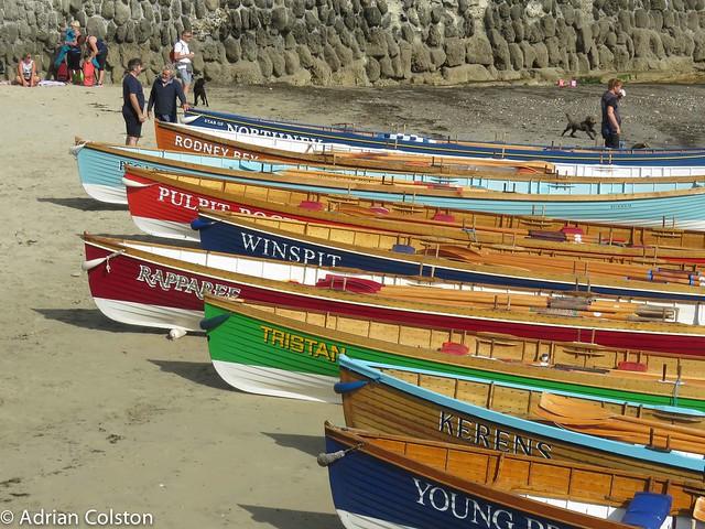 Lyme Regis 1