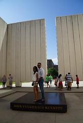 John Fitzgerald Kennedy Memorial (5)