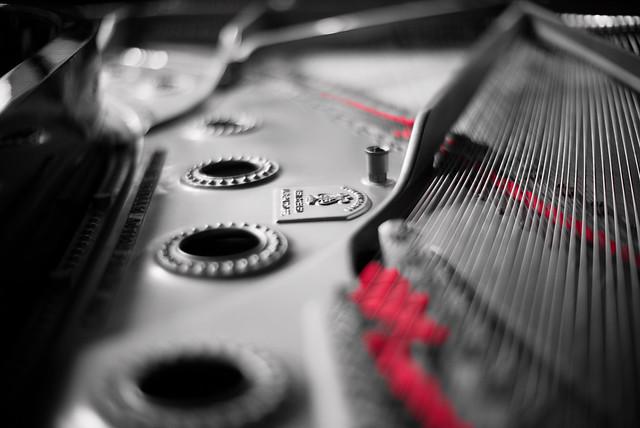 Secret of an Instrument