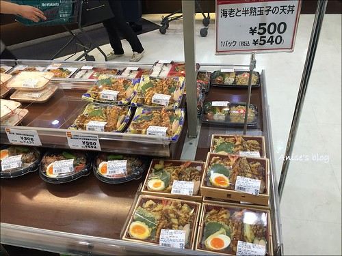 日本7-11超市_伊藤洋華堂014