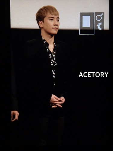 Big Bang - Movie Talk Event - 28jun2016 - Acetory - 07