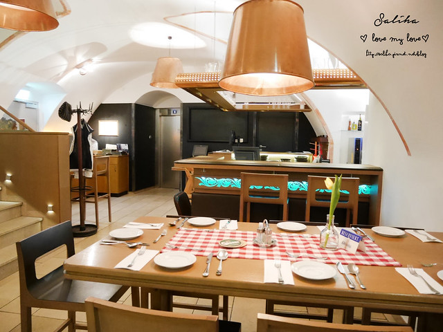 薩爾茲堡餐廳Gablerbrau Restaurant (2)