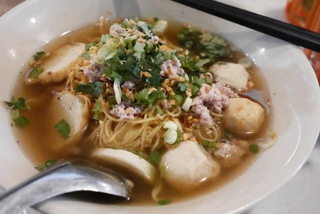 日, 2014-12-07 12:25 - Pye Boat Noodle